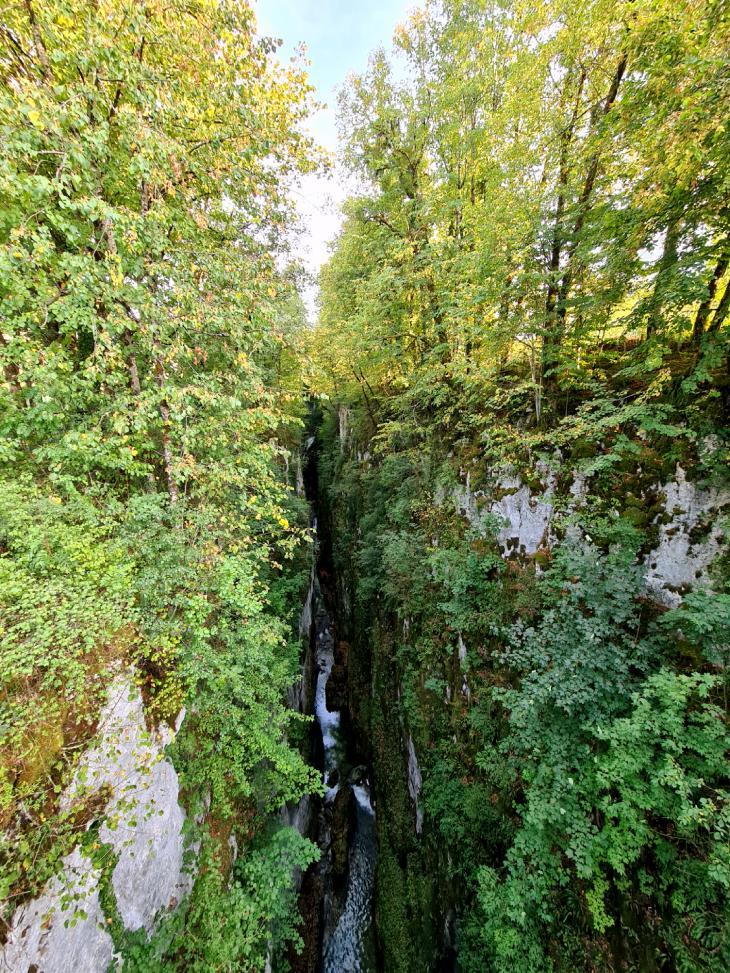 waterfalls france