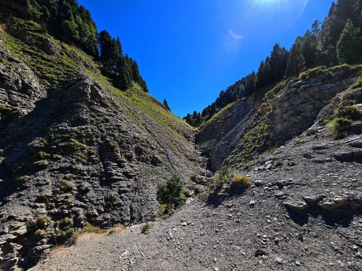 пешие маршруты альпы