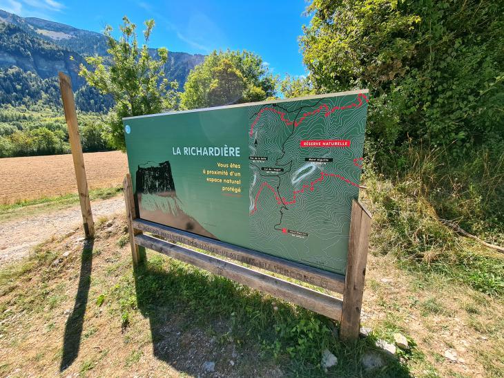 национальный парк франция