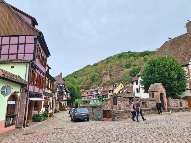 villages france ranking